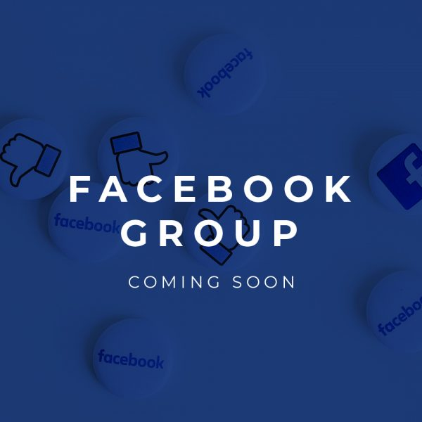 HY+M Facebook group product image