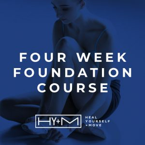 HY+M - 4 Week foundation course product image